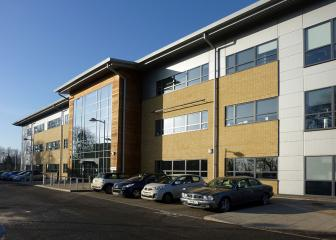 ip21 norwich office